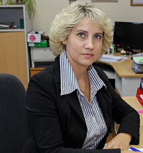 Мелешко Ольга Стяпонасовна