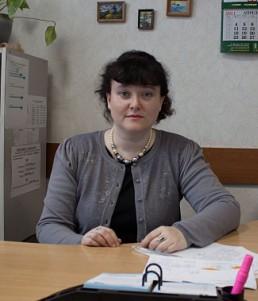 Кабишова Елена Игоревна