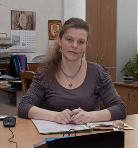 Лахно Наталья Владимировна