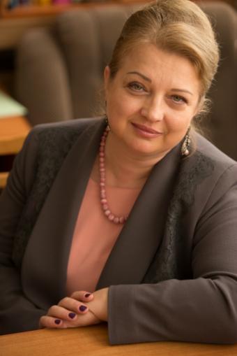 Корбут Лариса Владимировна, кандидат экономических наук, доцент