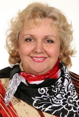 Смольская Наталья Александровна, кандидат экономических наук, доцент