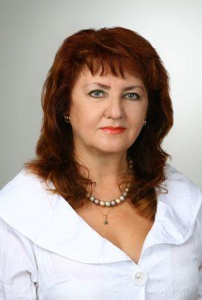 Нехорошева Людмила Николаевна, доктор экономических наук, профессор