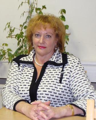 Дорина Елена Борисовна,   доктор экономических наук, доцент
