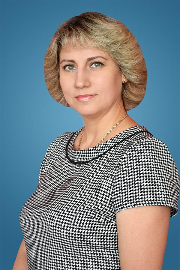 Кабішава Алена Ігараўна